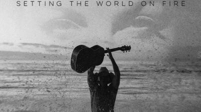 Kenny Chesney - Setting the World On Fire Lyrics