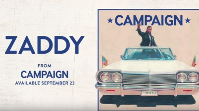 Ty Dolla $ign – Zaddy Lyrics From Campaign