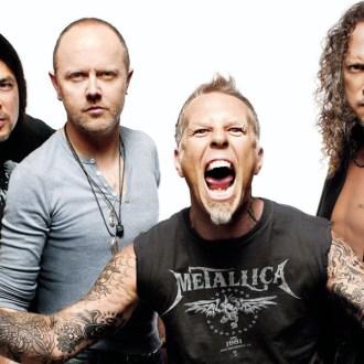 Metallica Lyrics