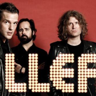 The Killers Song Lyrics