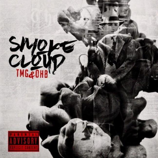 Ray J & The Mob Group – Smoke Cloud TMG & OHB Lyrics