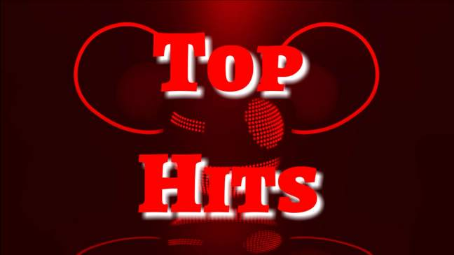 Top Hits Lyrics
