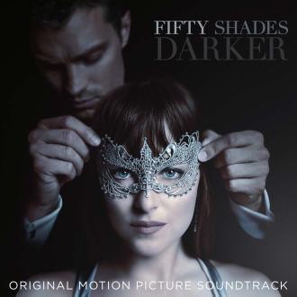 Fifty Shades Darker Soundtracks