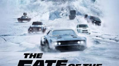 The Fate of the Furious (Album tracklist)