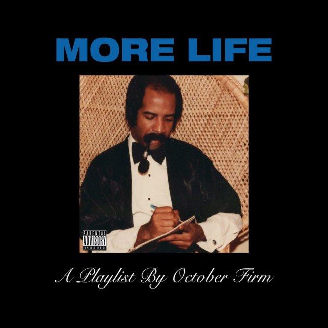 Drake - More Life (Album 2017) lyrics tracklist