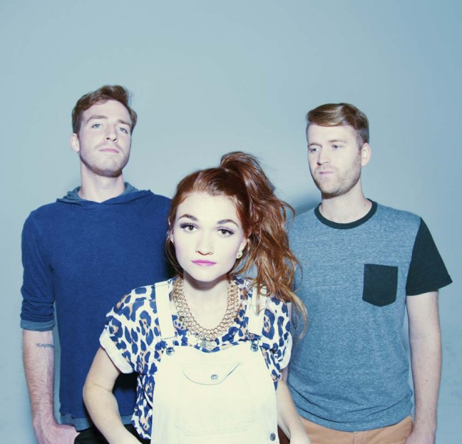 MisterWives - Connect The Dots may 19