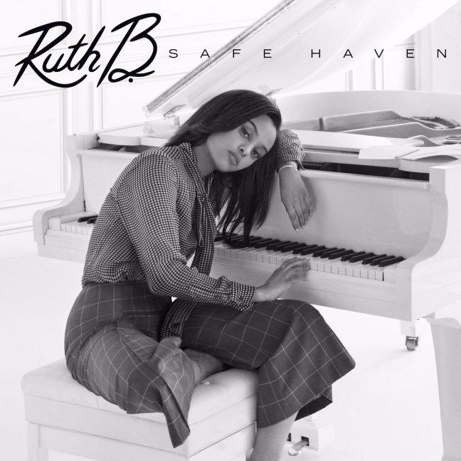 Ruth B. - Safe Haven (Album Lyrics)