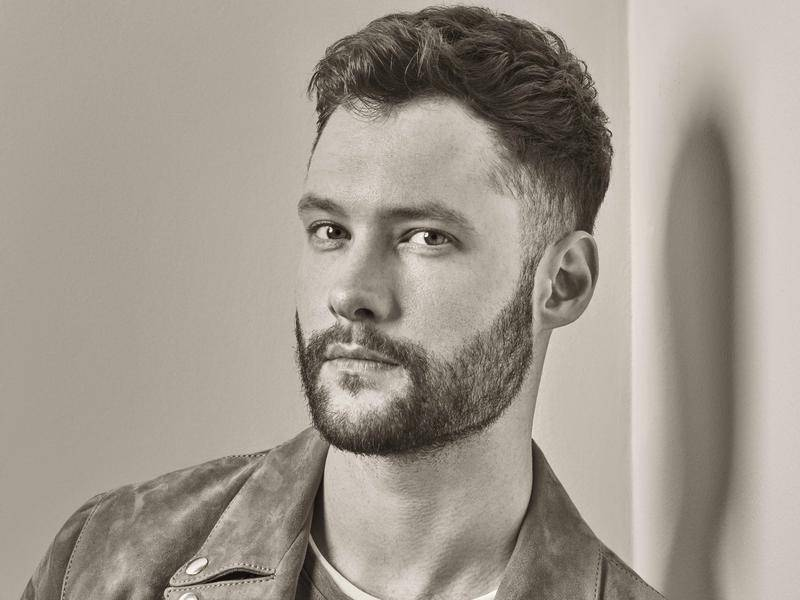 Calum Scott - No Matter What Lyrics