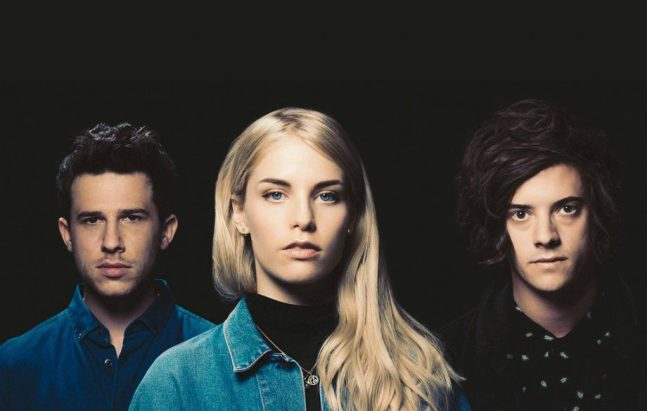 London Grammar - Truth Is a Beautiful Thing (Album 2017)