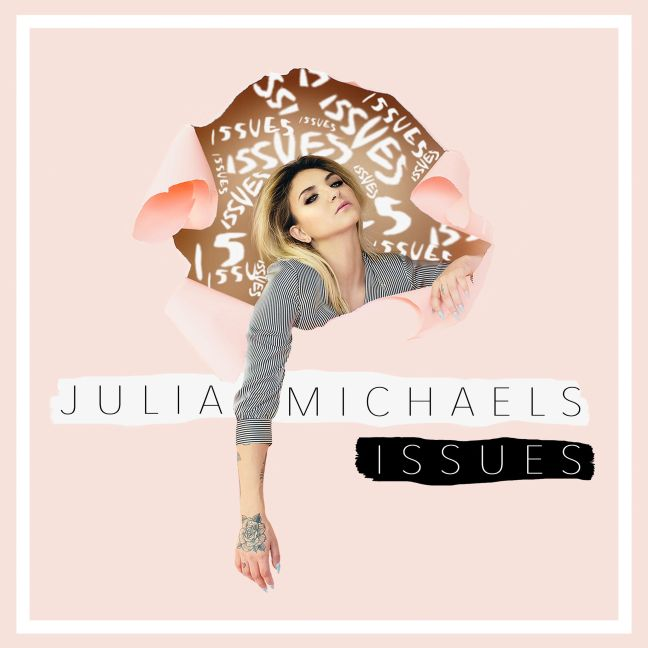 Julia Michaels - Nervous System (Album)