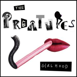 Girlhood Album Art