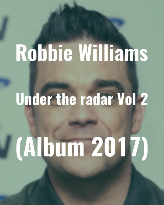 Lyric booty call lyrics : Robbie Williams – Under the radar Vol 2 (Album Lyrics) – Song Lyrics