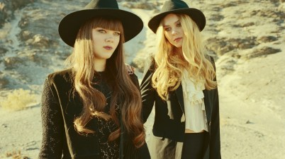First Aid Kit - Nothing Has to Be True Lyrics