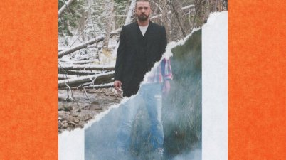Justin Timberlake – Say Something