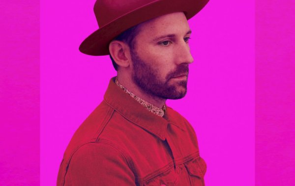 Mat Kearney - Kings & Queens Lyrics