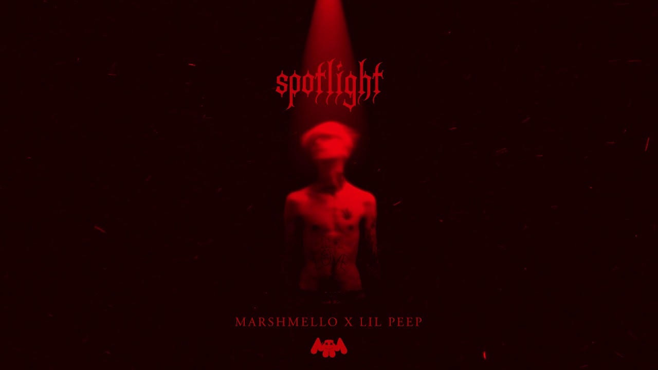 Marshmello – Spotlight Lyrics
