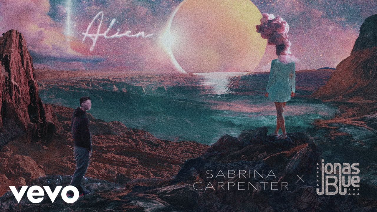 Sabrina Carpenter – Alien Lyrics