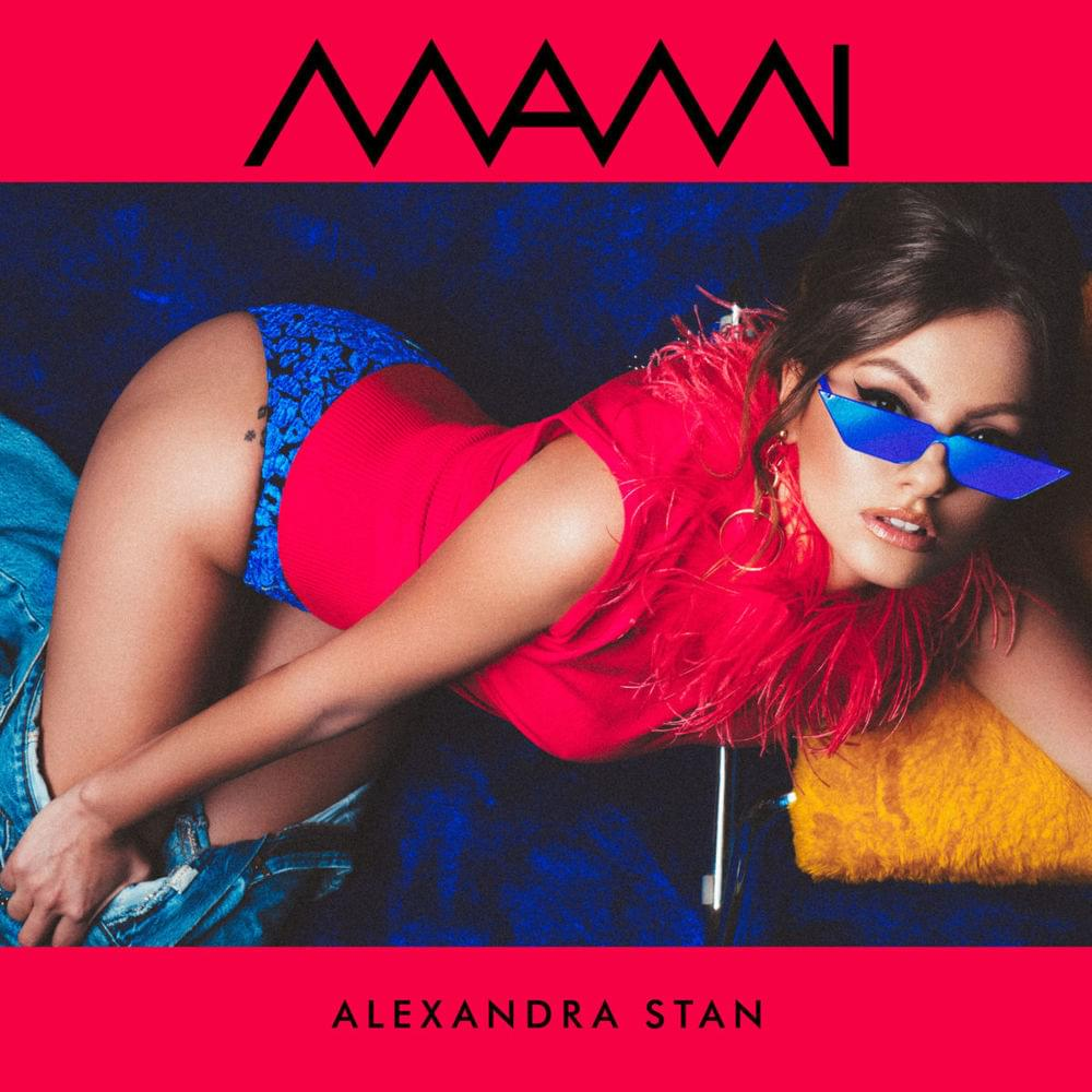 Alexandra Stan – Rablaton Lyrics