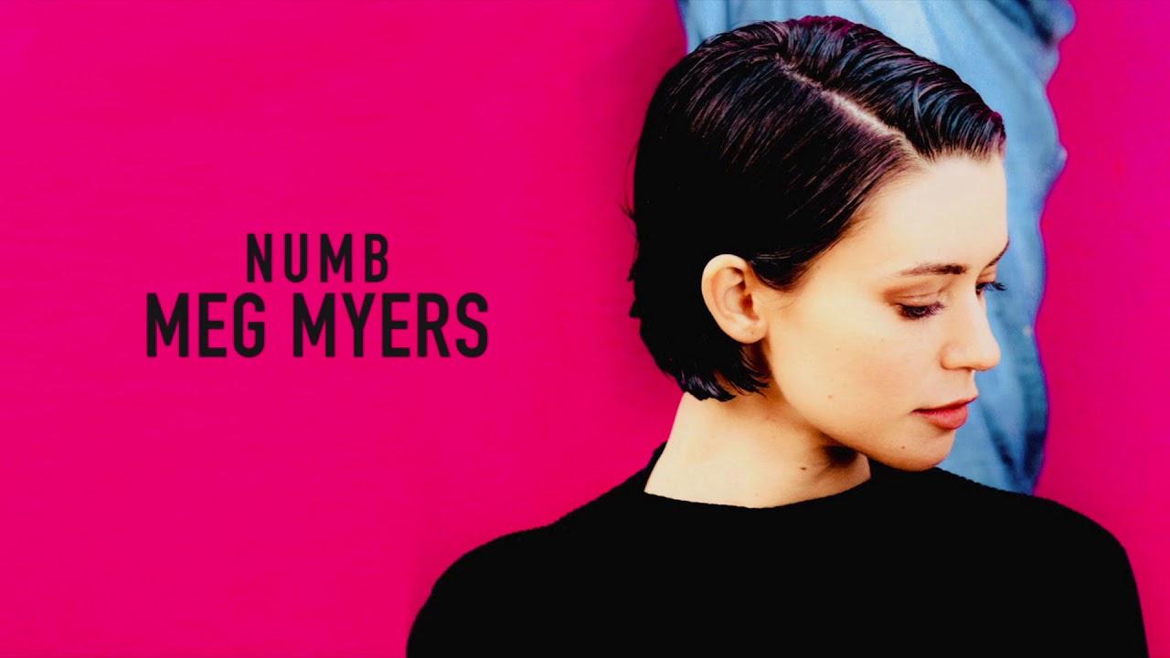 Meg Myers - Numb Lyrics | LyricsFa