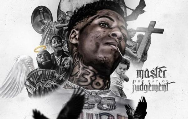 Master The Day Of Judgement (2018)