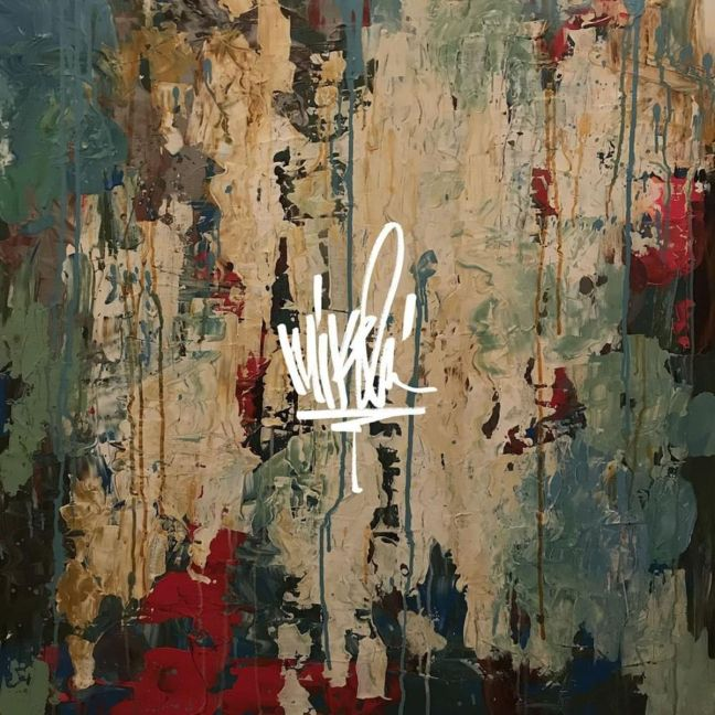 Post Traumatic Album