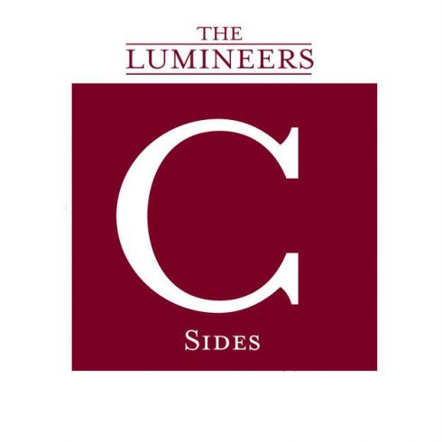 C-Sides (EP)