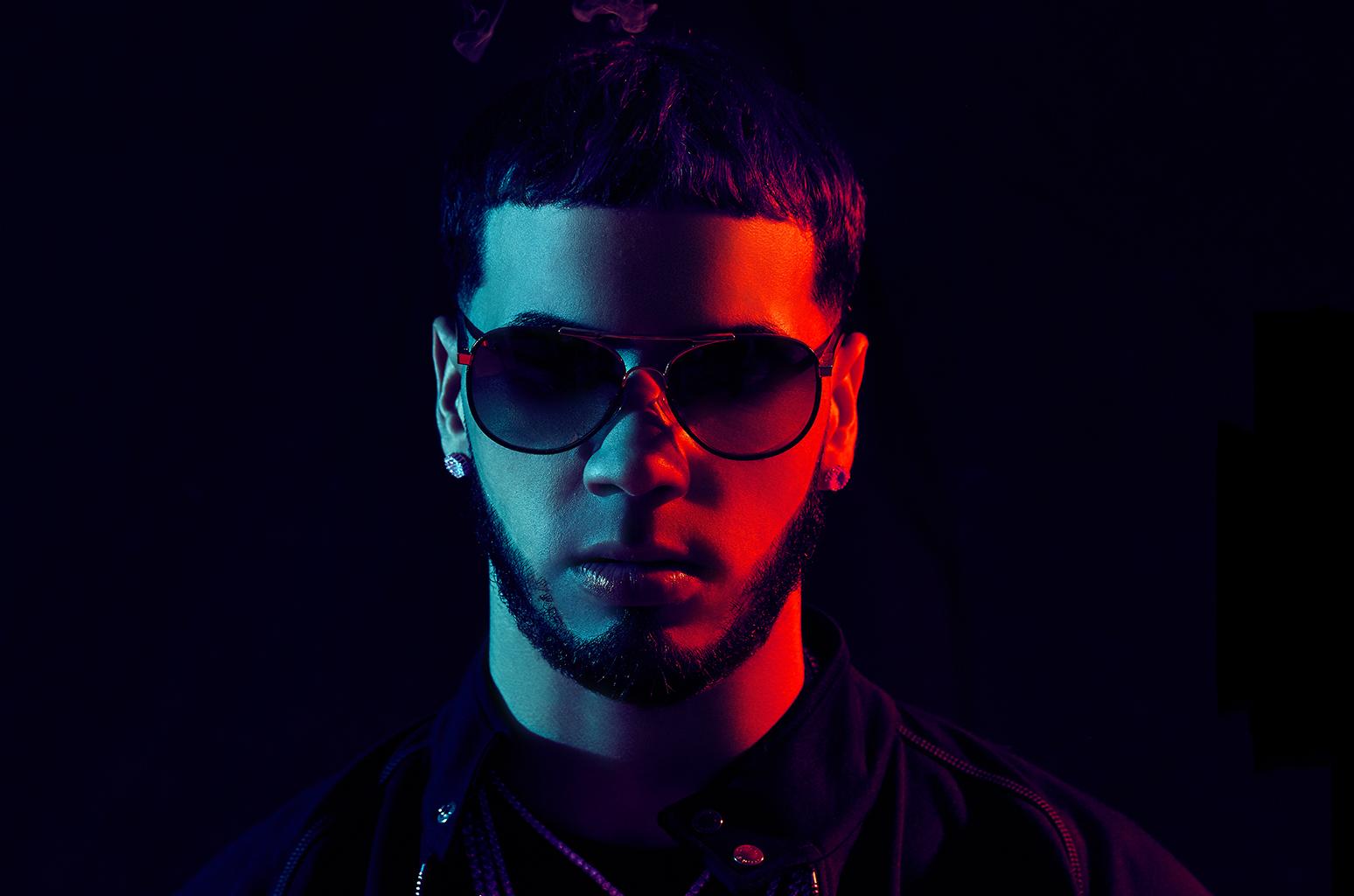 Anuel Aa Real Hasta La Muerte Album Lyrics Lyricsfa Com