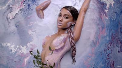 God is a woman Lyrics Ariana Grande