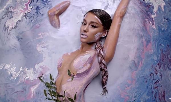 God is a woman Lyrics Ariana Grande