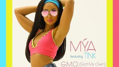 Mýa - G.M.O. (Got My Own)