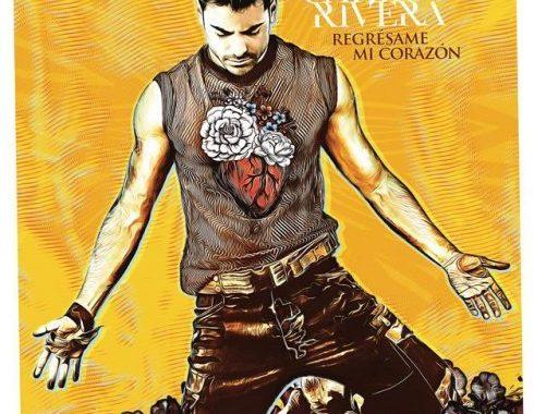 Carlos Rivera – Regresame Mi Corazon Lyrics