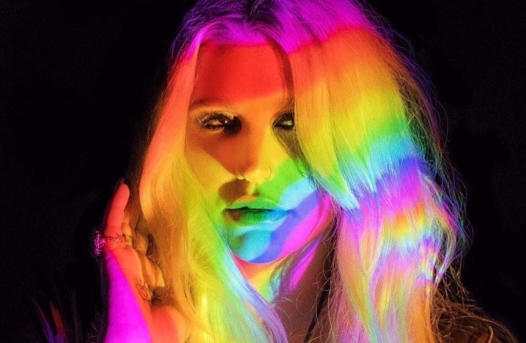 Kesha – Here Comes The Change Lyrics