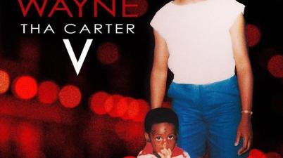 Lil Wayne - Perfect Strangers Lyrics
