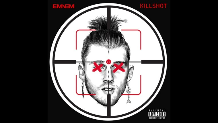 Eminem – KILLSHOT Lyrics