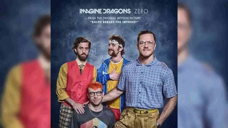 Imagine Dragons – Zero Lyrics