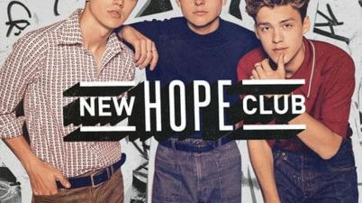 New Hope Club - Crazy Lyrics