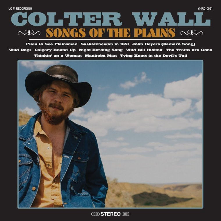 Songs of the plains Lyrics