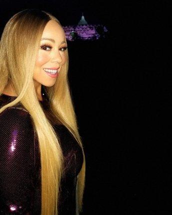 Giving Me Life Mariah Carey
