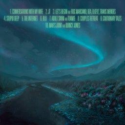 Jon Bellion Glory Sound Prep Tracklist