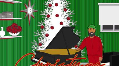 Pj Morton - All I Want for Christmas Is You Lyrics