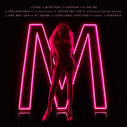 Portrait Mariah Carey lyrics