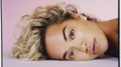 Rita Ora - New Look Lyrics