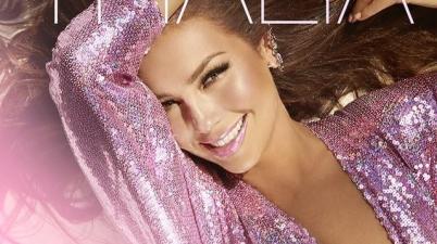 Thalía – Corazón Valiente Lyrics