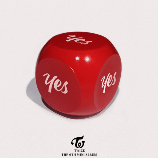 Yes or Yes cover tracklist