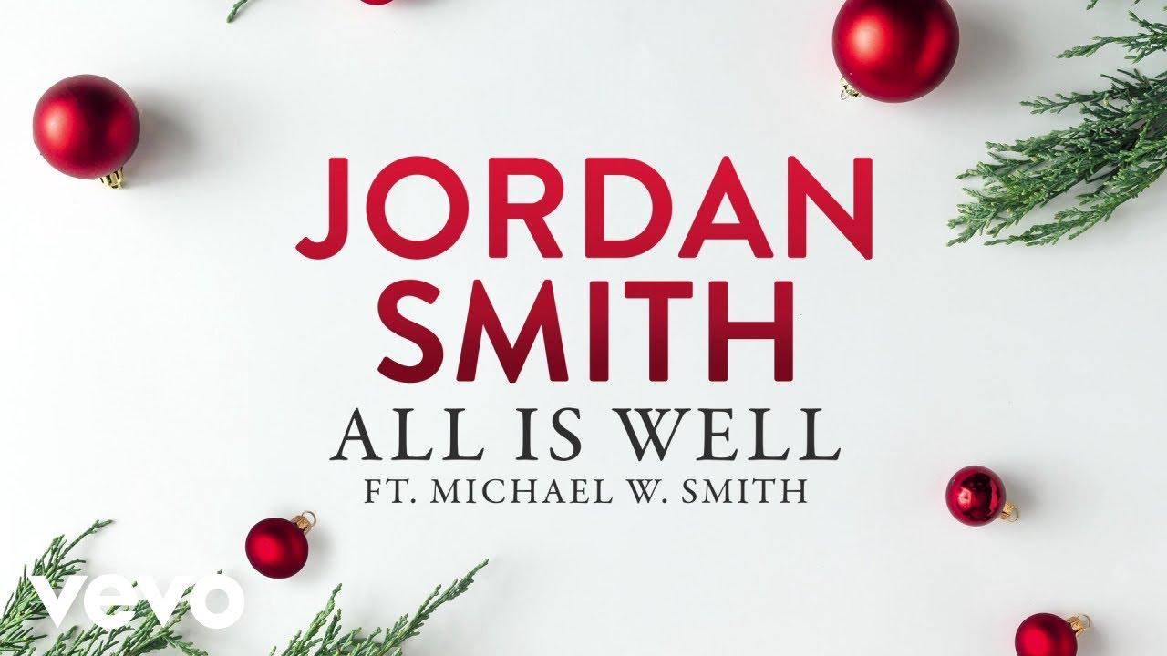 Jordan Smith - All Is Well Lyrics | Song Lyrics