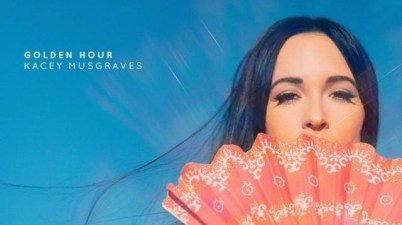 Kacey Musgraves – Golden Hour