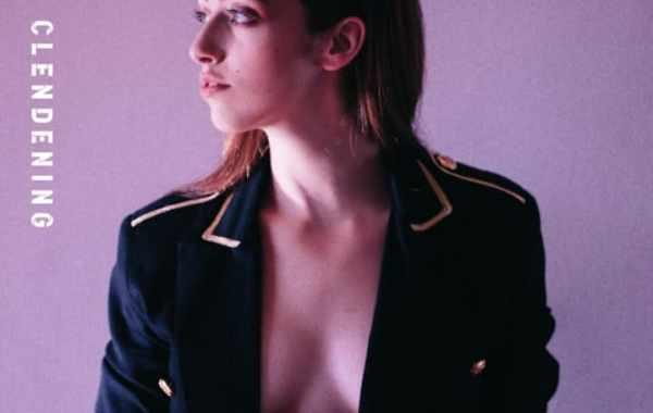 Anna Clendening – Dead End Lyrics