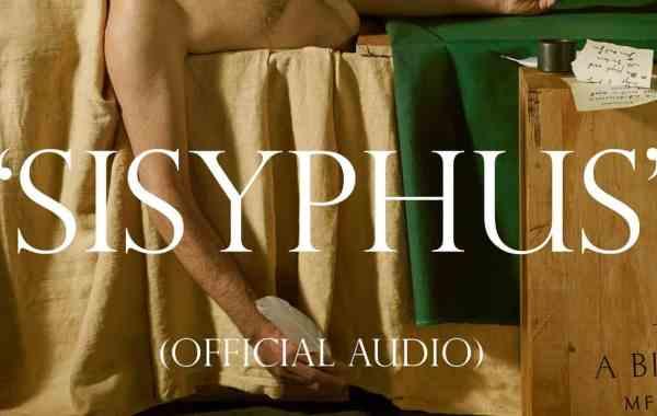 Andrew Bird - Sisyphus Lyrics
