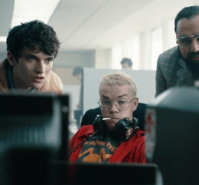 Black Mirror: Bandersnatch (Soundtrack Lyrics) | LyricsFa