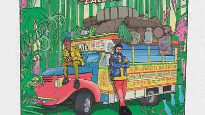 Juanes - La Plata Lyrics